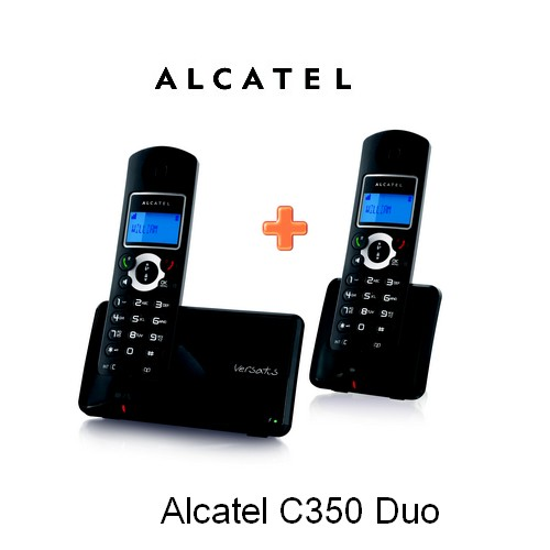 Versatis C350 Duo ALCATEL BUSINESS