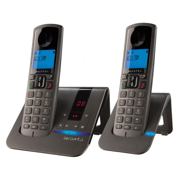 Versatis F250 Voice Duo ALCATEL BUSINESS