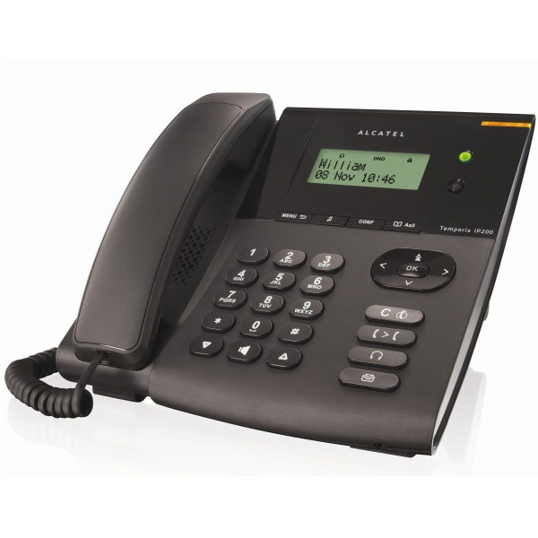 Temporis IP200 ALCATEL BUSINESS