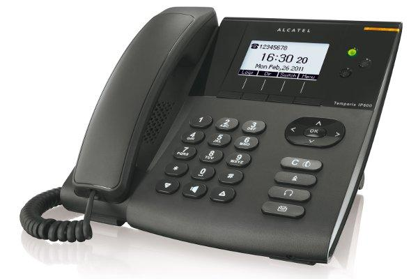 Temporis IP600 ALCATEL BUSINESS