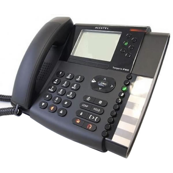 Temporis IP800 ALCATEL BUSINESS