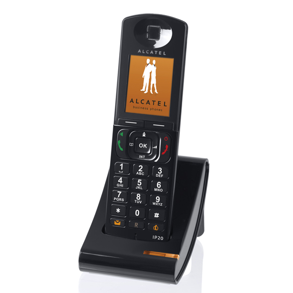 Alcatel IP20 DECT ALCATEL BUSINESS