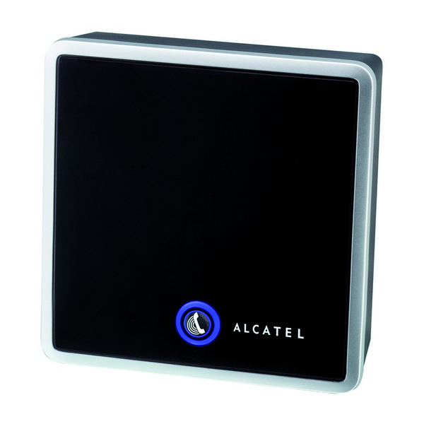 ALcatel XP Repeater ALCATEL BUSINESS