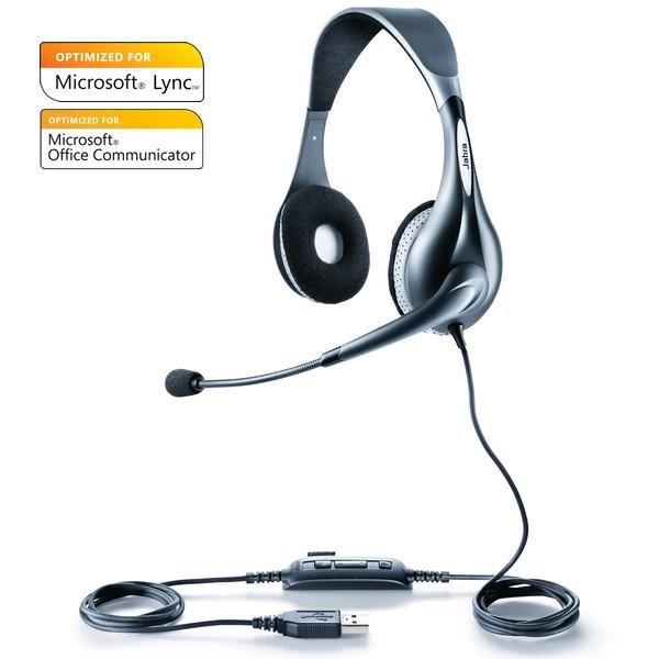 Jabra UC Voice 150TM Duo GN-NETCOM