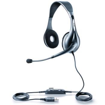 Jabra UC VOICE 150 Duo GN-NETCOM