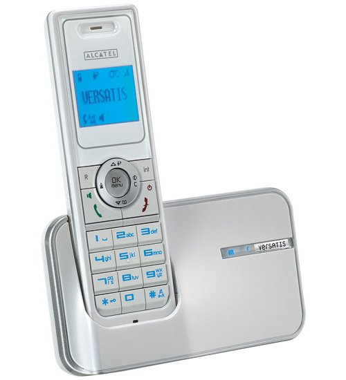Versatis Slim 300 ALCATEL BUSINESS