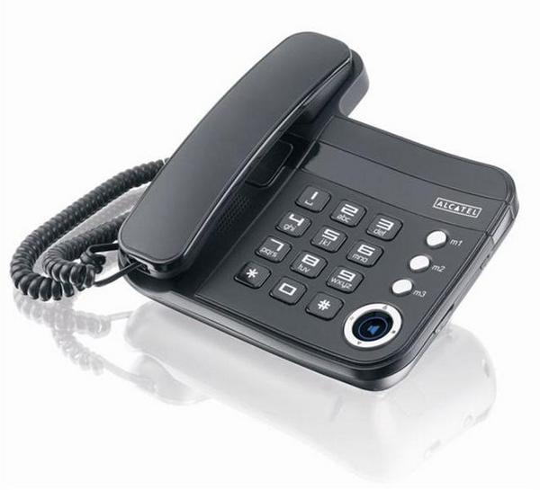 Temporis 27 ALCATEL BUSINESS