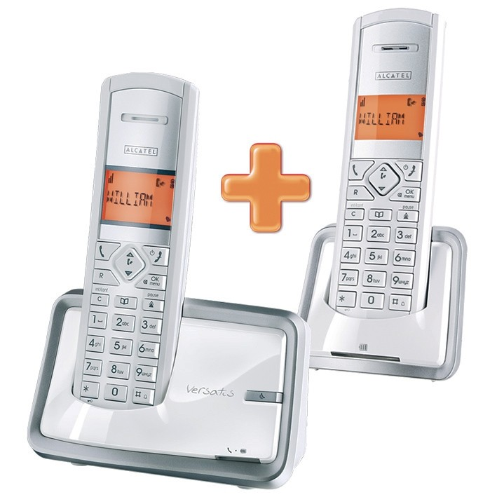 Versatis D150 duo ALCATEL BUSINESS