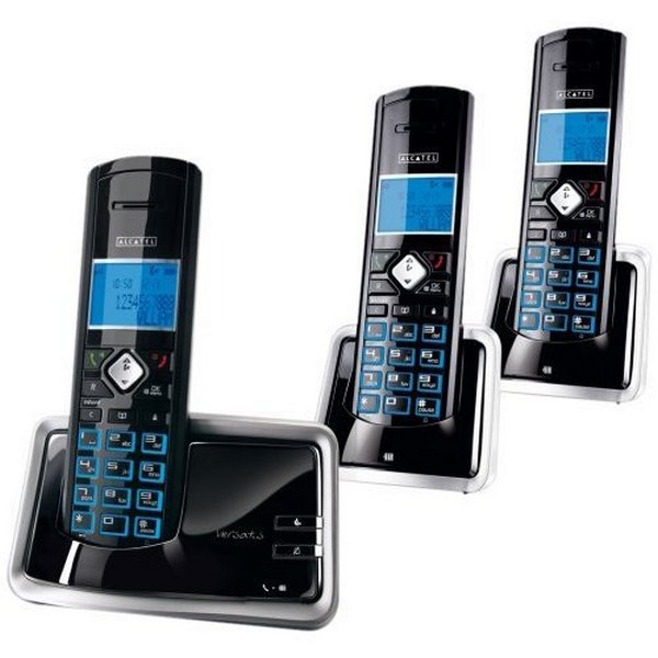Versatis D300 Trio ALCATEL BUSINESS