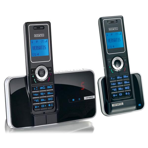 Versatis Slim 300 Voice Duo ALCATEL BUSINESS