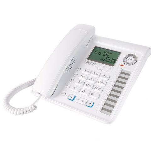 Temporis 700 PRO White ALCATEL BUSINESS