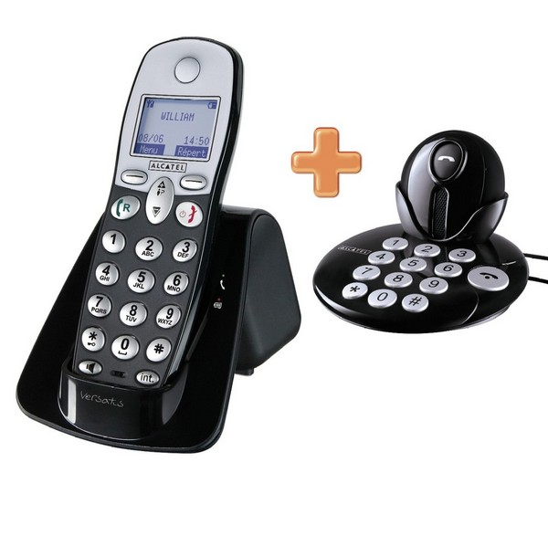 Versatis Max 550 ALCATEL BUSINESS