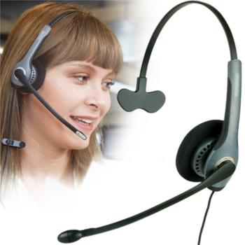 GN 2000 con SoundTube GN-NETCOM