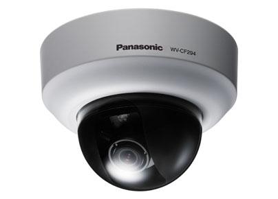 21 WV-CF294E Panasonic