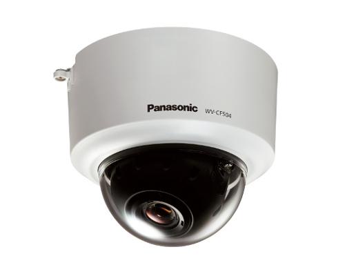 21 WV-CF504E Panasonic