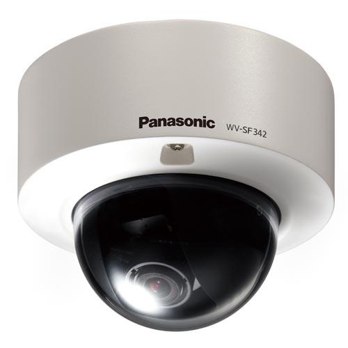 21 WV-SF342E Panasonic
