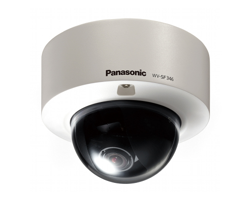 21 WV-SF346E Panasonic