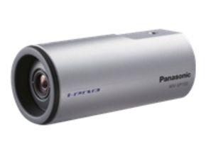 21 WV-SP102E Panasonic