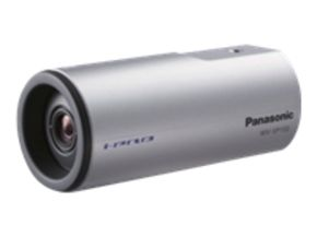 21 WV-SP105E Panasonic