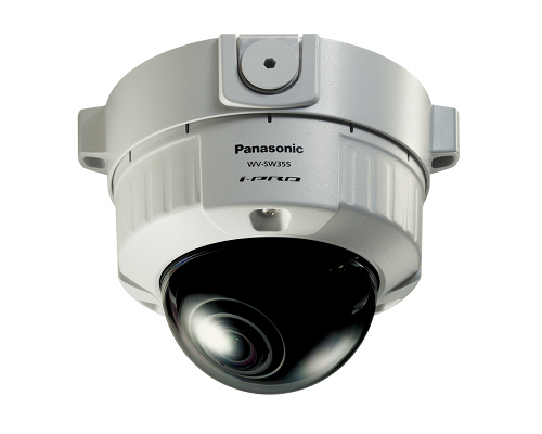 21 WV-SW355E Panasonic