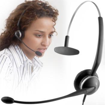 GN 2100 Mono VoIP Flex GN-NETCOM