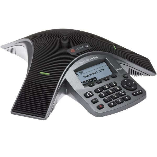 Polycom Soundstation IP 5000 Polycom