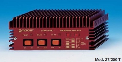 27/200T Microset