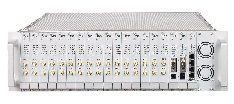 2N 3G StarGate 2N