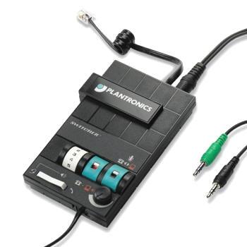 Amplificatore MX10/A Plantronics