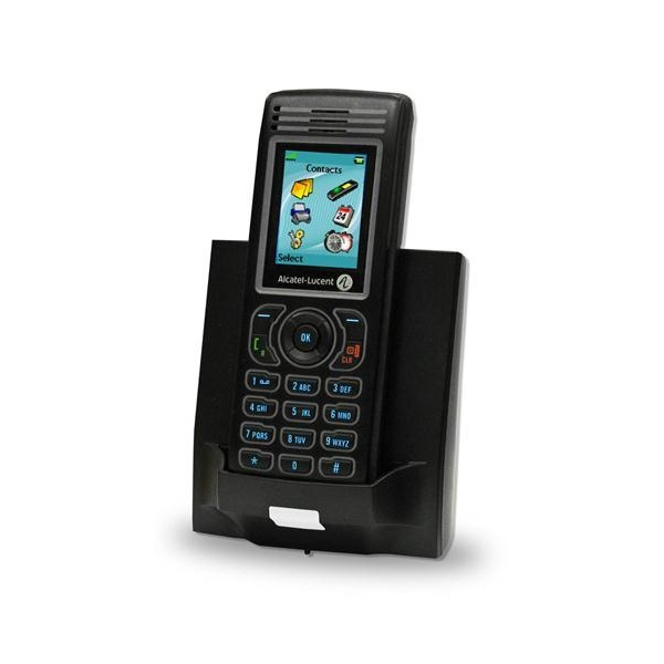 500 DECT handset Alcatel-Lucent