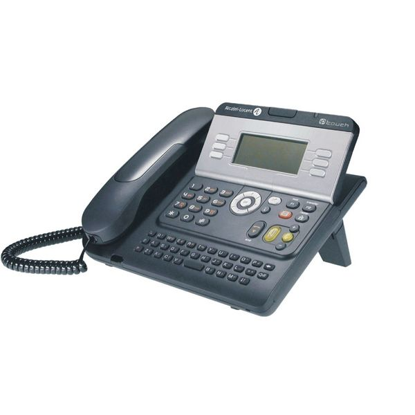IP Touch 4028 phone Alcatel-Lucent