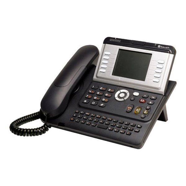 IP Touch 4038 phone Alcatel-Lucent