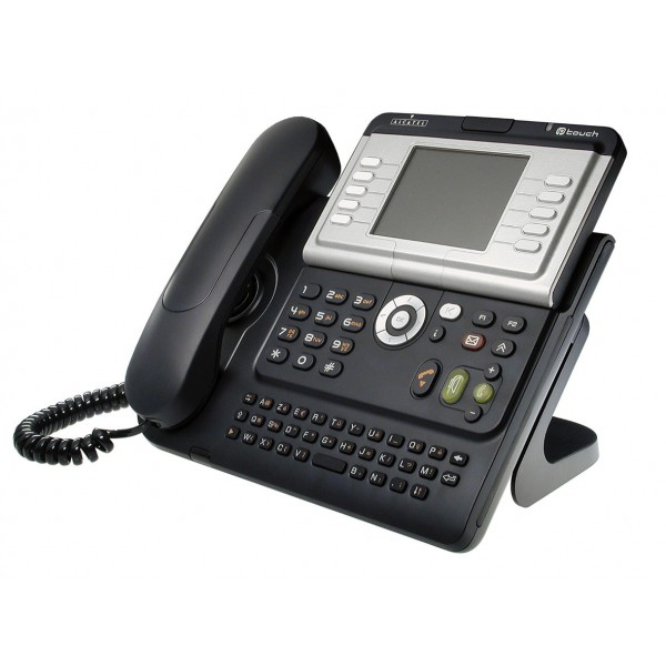 IP Touch 4068 phone Extended Edition Alcatel-Lucent