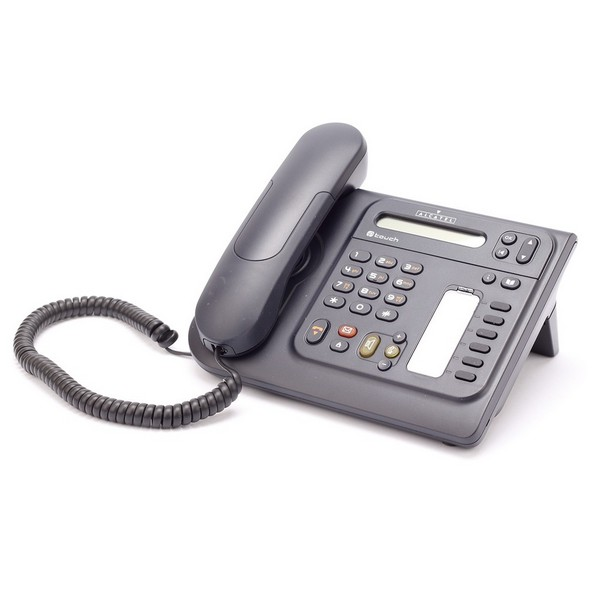 IP Touch 4018 phone Alcatel-Lucent