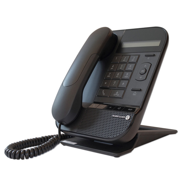 8012 DESKPHONE Alcatel-Lucent