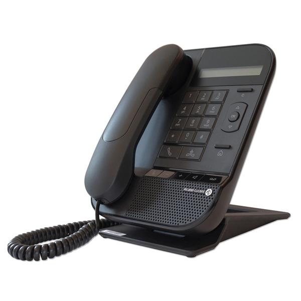 8012 DESKPHONE Alcatel-Lucent