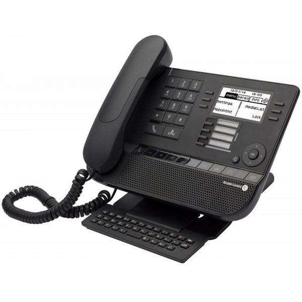 ALCATEL 8029 PREMIUM DESKPHONE Alcatel-Lucent