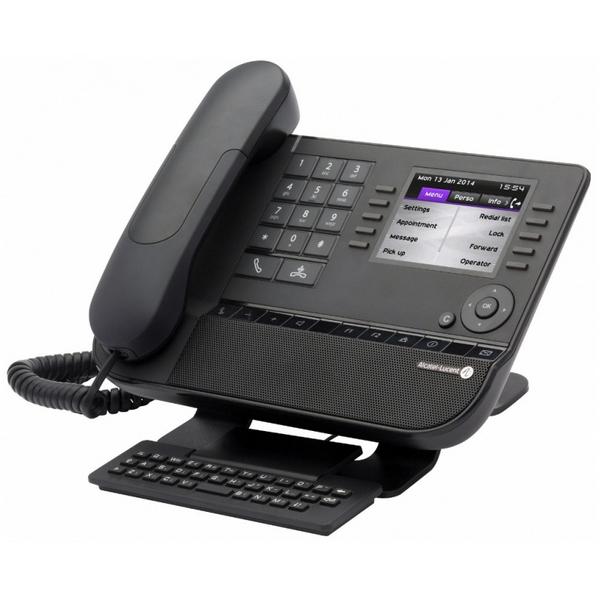 ALCATEL 8068 PREMIUM DESKPHONE Alcatel-Lucent
