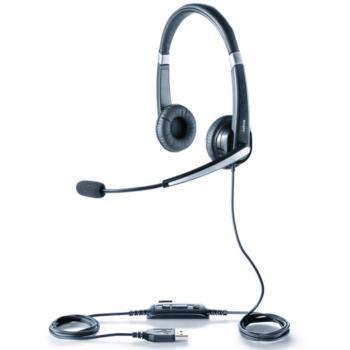 Jabra UC Voice 550TM Duo GN-NETCOM