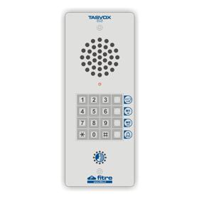 Tel. stagno IP65 tastiera + 4 tasti Fitre