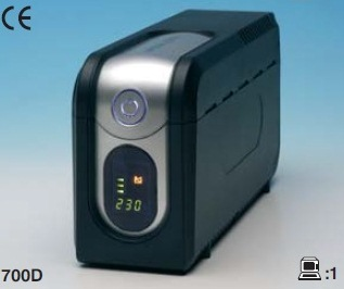 700 D Microset