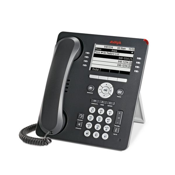 9508 Digital Deskphone Avaya