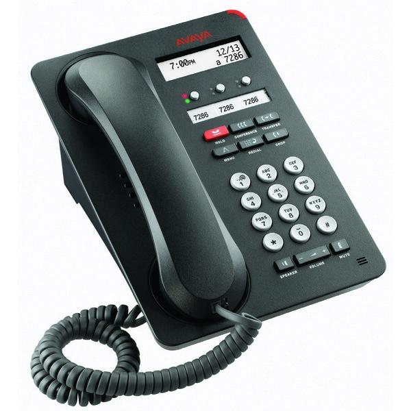 1403 Digital Deskphone Avaya