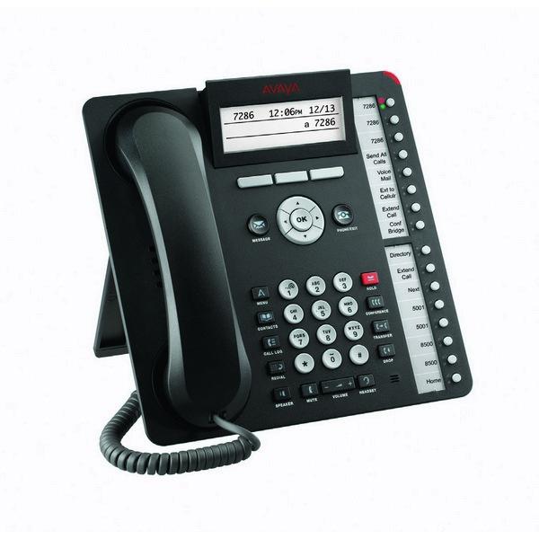 1416 Digital Deskphone Avaya