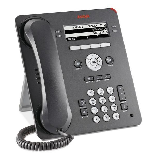 9504 Digital Deskphone Avaya
