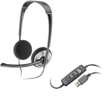 Cuffia PC Audio 478 Plantronics