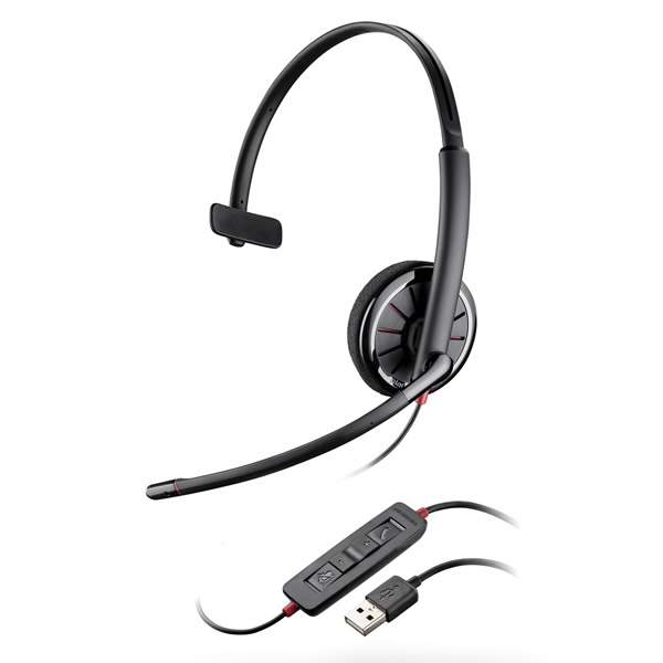 BlackwireC310-M Plantronics