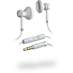 BACKBEAT 216 bianco Plantronics
