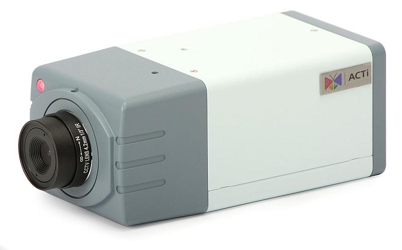 Telecamera IP ACM-5611 Acti