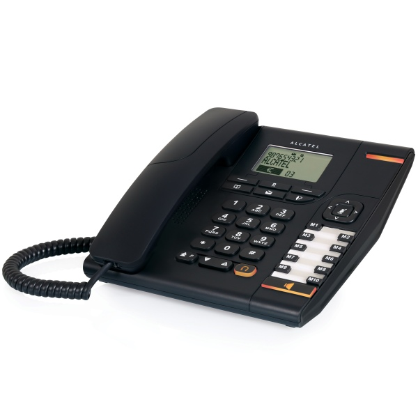TEMPORIS 780 NERO ALCATEL BUSINESS
